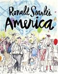 Ronald Searle America HC (C: 0-1-2)