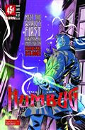Humbug #1 (of 5) *Special Discount*