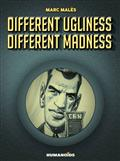 Different Ugliness Diffrent Madness HC (MR) (C: 0-0-1) *Special Discount*