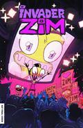 Invader Zim TP Vol 01 (C: 1-0-0) *Special Discount*