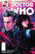 Doctor Who 12Th Year 2 #1 Reg Zhang *Special Discount*