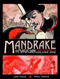 Mandrake Magician HC *Special Discount*