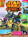 Star Wars Rebels #1 Newsstand Ed *Special Discount*