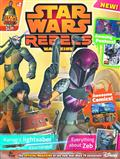 Star Wars Rebels #2