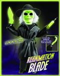 Puppet Master Reanimation Blade Replica (O/A) (C: 1-1-0)