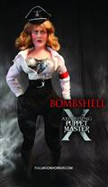 Puppet Master Axis Rising Bombshell Replica (O/A) (MR) (C: 1
