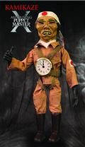 Puppet Master Kamikaze 1/1 Scale Replica (O/A) (C: 1-1-0)