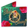DC Bombshells Black Canary PX Mighty Wallet (Net) (C: 1-1-1)