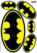 DC Heroes Batman Car Graphics Set (C: 1-1-1)