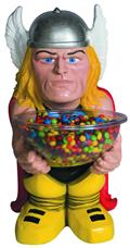 Marvel Heroes Thor Candy Bowl Holder (C: 1-1-2)