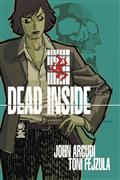 Dead Inside #1 Main Cvr *Special Discount*