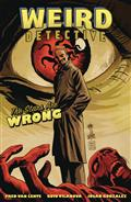 Weird Detective (C: 0-1-2)