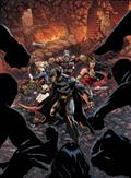 Justice League Suicide Squad #1 (of 6) *Special Discount*