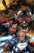 ***October 2016 DC Universe: Rebirth Bundle #1*** *Special Discount*