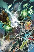 Green Lanterns #12 *Rebirth Overstock*