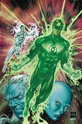 Hal Jordan And The Green Lantern Corps #10 *Rebirth Overstock*