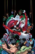 Harley Quinn #10