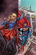 Supergirl #4 *Rebirth Overstock*