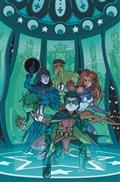 Teen Titans #3 *Rebirth Overstock*