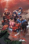Titans #6 *Rebirth Overstock*