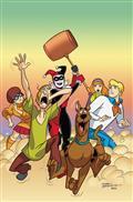 Scooby Doo Team Up #21
