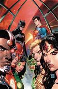 Justice League TP Vol 01 The Extinction Machine (Rebirth) *Special Discount*