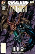Batman Arkham Manbat TP *Special Discount*