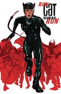 Catwoman TP Vol 06 Final Jeopardy *Special Discount*