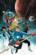 Justice League United TP Vol 03 Reunited *Special Discount*