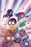Teen Titans Go TP Vol 03 Mumbo Jumble *Special Discount*
