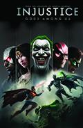 Injustice Gods Among Us Year One Complete Col TP *Special Discount*