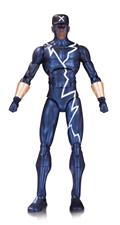DC Icons Static Milestone Action Figure