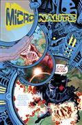 Micronauts TP Vol 01 *Special Discount*