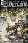 TMNT Universe #5