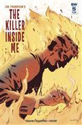 Jim Thompson Killer Inside Me #5 (of 5)