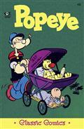 Popeye Classics Ongoing #53