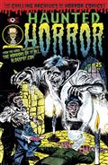Haunted Horror #25