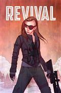 Revival #45 (MR)