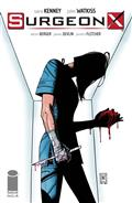Surgeon X #4 (MR)