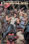 Walking Dead #161 Cvr B Connecting Adams & Fairbairn (MR)