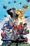 Now Us Avengers #1 *Clearance*
