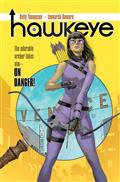 Now Hawkeye #1 *Special Discount*