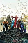 Now Guardians of Galaxy #15