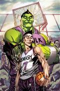 Totally Awesome Hulk #13
