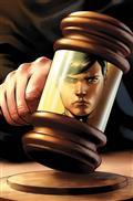Captain America Steve Rogers #8