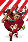 Spider-Man Deadpool #12