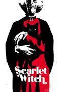 Scarlet Witch #13