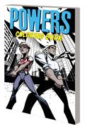 Powers Coloring Book TP (MR) *Special Discount*