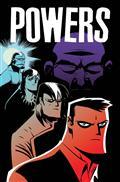 Powers #9 (MR)