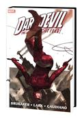 Daredevil By Brubaker And Lark Omnibus HC Vol 01 New PTG *Special Discount*
